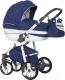 Детская универсальная коляска Expander Mondo Prime 2 в 1 (04/denim) -