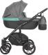 Детская универсальная коляска Expander Enduro 3 в 1 (01/malachit) -