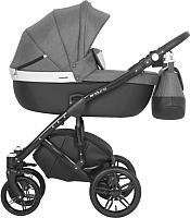 Детская универсальная коляска Expander Enduro 3 в 1 (03/white) -