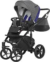 Детская универсальная коляска Expander Enduro 2 в 1 (04/denim) -