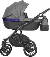 Детская универсальная коляска Expander Enduro 3 в 1 (04/denim) -