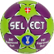 Гандбольный мяч Select Solera №1 -