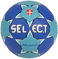 Гандбольный мяч Select Mundo №1 -