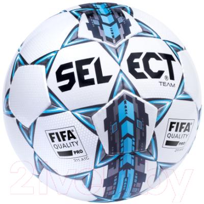 Футбольный мяч Select Team FIFA 5