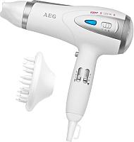Фен AEG HTD 5584 (белый) -