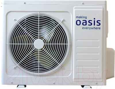Сплит-система Oasis Inverter EL-12