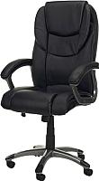 Кресло офисное Calviano Epileus (чёрный) -