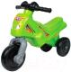 Каталка детская ТехноК Минибайк 4340 (салатовый) -
