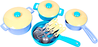 Игровой набор ТехноК Набор посуды 4432 -