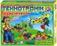Конструктор ТехноК Технотроник 0830 -