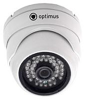 IP-камера Optimus IP-E042.1(3.6)P V2035 -