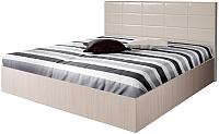 Двуспальная кровать Территория сна Аврора 2 200x180 -