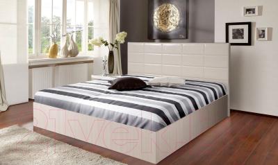 Двуспальная кровать Территория сна Аврора 2 200x180