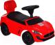 Каталка детская Chi Lok Bo Мазерати 353 (красный) -