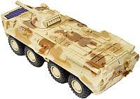 Детская игрушка Play Smart Бронетранспортер 9629D -