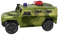 Детская игрушка Play Smart Автомобиль Тигр 9706C -