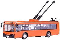 Детская игрушка Play Smart Троллейбус 9690-B -