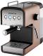 Кофеварка эспрессо Polaris PCM 1526E Adore Crema -
