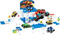 Игровой набор Play Smart Трек монстров ZY-653 -