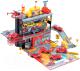 Детский паркинг Play Smart Пожарная станция 3041 -