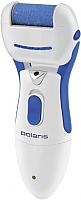 Набор для педикюра Polaris PSR 1016R (белый/синий) -