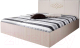 Двуспальная кровать Территория сна Аврора 3 200x140 (с подъемным механизмом) -