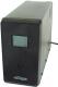 ИБП Gembird EG-UPS-034 1500VA/LCD -