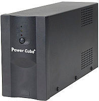ИБП Gembird UPS-PC-652A 650VA -