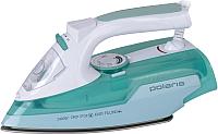 Утюг Polaris PIR 2466K (бирюзовый) -