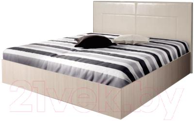 Двуспальная кровать Территория сна Аврора 4 200x160
