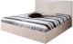Двуспальная кровать Территория сна Аврора 5 200x140 (с подъемным механизмом) -