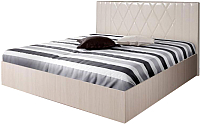 Двуспальная кровать Территория сна Аврора 6 200x140 (с подъемным механизмом) -