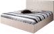 Двуспальная кровать Территория сна Аврора 6 200x180 (с подъемным механизмом) -