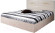Двуспальная кровать Территория сна Аврора 8 200x180 -