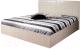 Двуспальная кровать Территория сна Аврора 4 200x140 (с подъемным механизмом) -