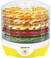 Сушка для овощей и фруктов Polaris PFD 2405D -
