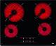 Электрическая варочная панель Teka TR 6415 (40239043) -