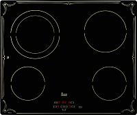 Электрическая варочная панель Teka TBR 641 (10210114) -