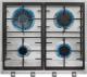 Газовая варочная панель Teka EX 60.1 4G AI AL DR CI (40212216) -