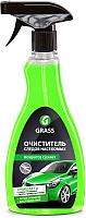 Очиститель гудрона и cледов насекомых Grass Mosquitos Cleaner 118105 (500мл) -