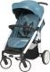 Детская прогулочная коляска EasyGo Quantum Alu 2017 (adriatic) -