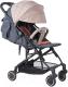 Детская прогулочная коляска Coletto Maya (бежевый) -