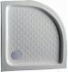 Душевой поддон Adema Glass/Supreme AG7726/5122-100 -