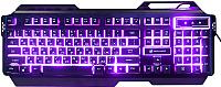 Клавиатура Dialog Gan-Kata KGK-25U (черный) -