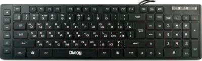 Клавиатура Dialog Katana KK-L02U
