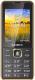Мобильный телефон TeXet TM-D227 (черный/золото) -
