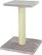 Когтеточка UrbanCat SP54-01-04 (светло-серый) -