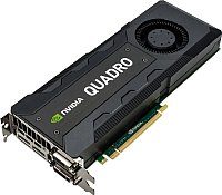 Видеокарта Dell Quadro K2200 4GB GDDR5 (490-BCGD) -