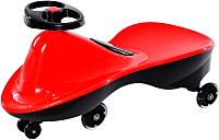 Каталка детская Bradex Бибикар Спорт DE 0268 (красный) -