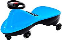 Каталка детская Bradex Бибикар Спорт DE 0269 (голубой) -